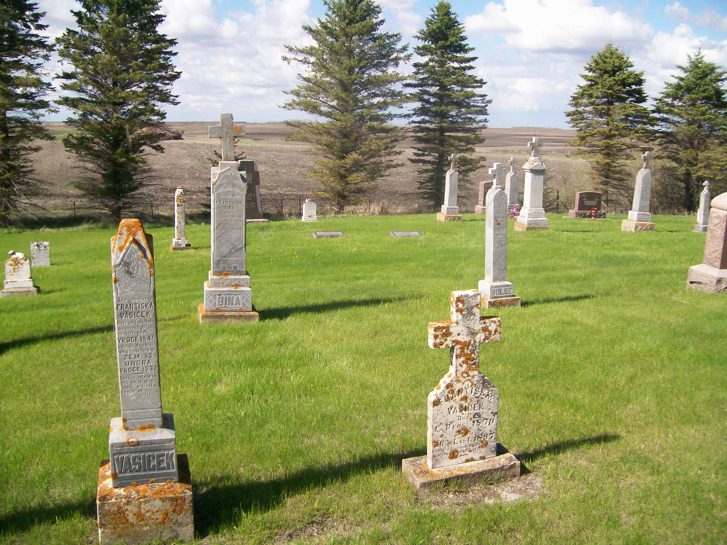 adopt a grave project walsh county historical society